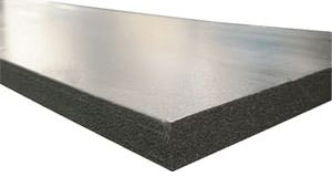 SilverGlo crawl space wall insulation available in Fresh Meadows
