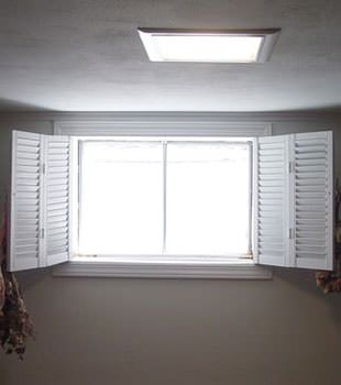 Basement Window installed in Woodhaven, New York