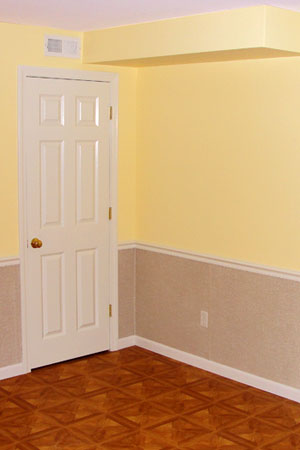 do it yourself removable basement wall panels finished restoration system to beautiful cost lowes canada