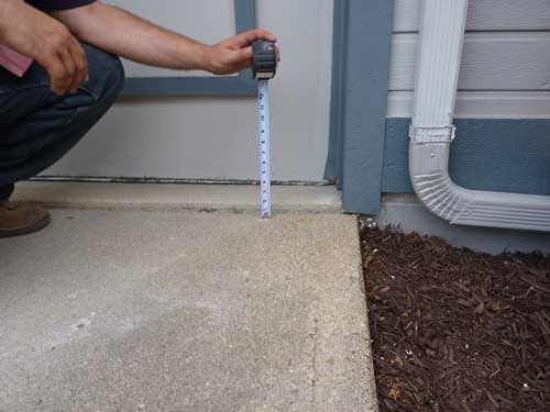 PolyLevel Concrete Lifting & Slab Leveling in Brooklyn, New York