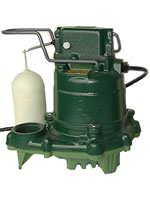 cast-iron zoeller sump pump systems available in Fresh Meadows, New York