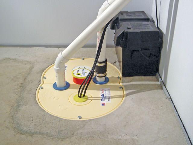 Nyc Wet Basement Waterproofing In, Basement Waterproofing Nyc