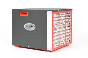 SaniDry™ Sedona Dehumidifier